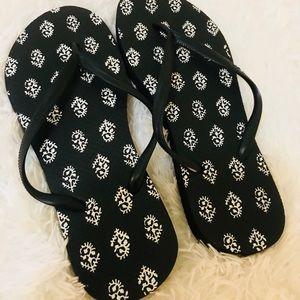 Gap Women's Sz 7 Flip Flops